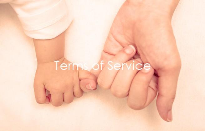 サービス利用規約