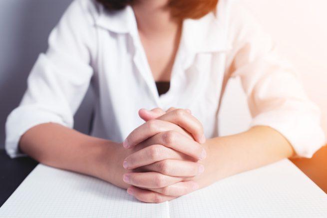 既卒・フリーターのお悩み相談所|既卒の場合、面接の自己紹介はどうすればいいの?