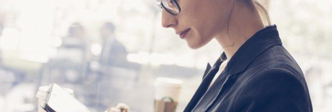 世界有数のマーケティング企業で未経験から始める情報管理職